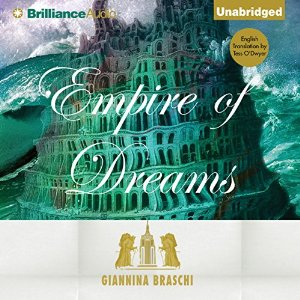 Empire of Dreams-Giannina Braschi