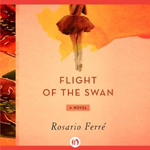 Flight of the Swan-Rosario Ferré