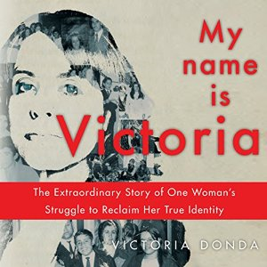 My name is Victoria-Donda